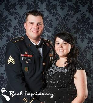 Lauren and husband