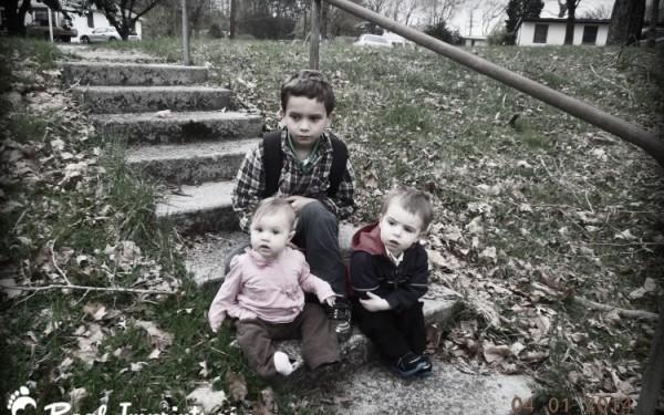 Trista's kids