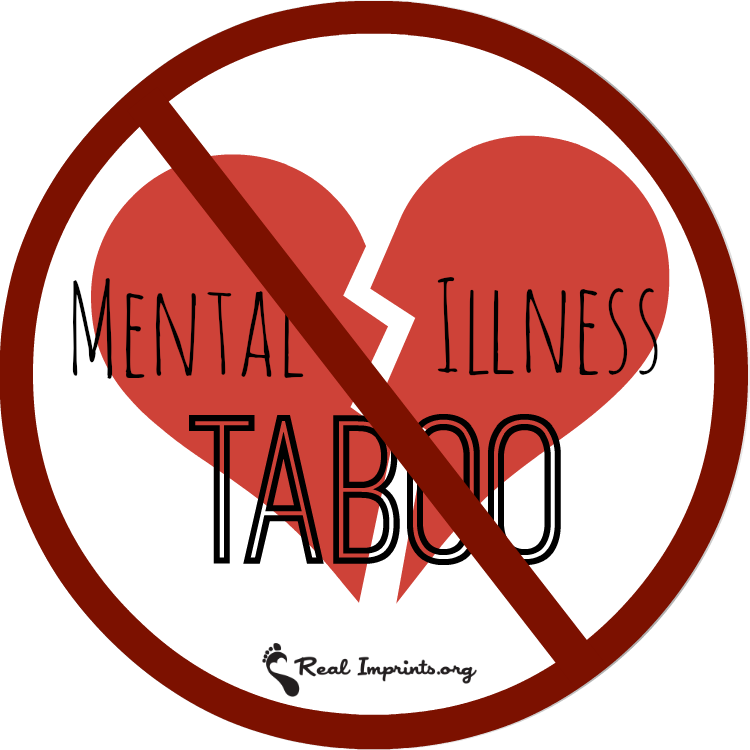 Depression, Anxiety, and Mental Illness Taboo