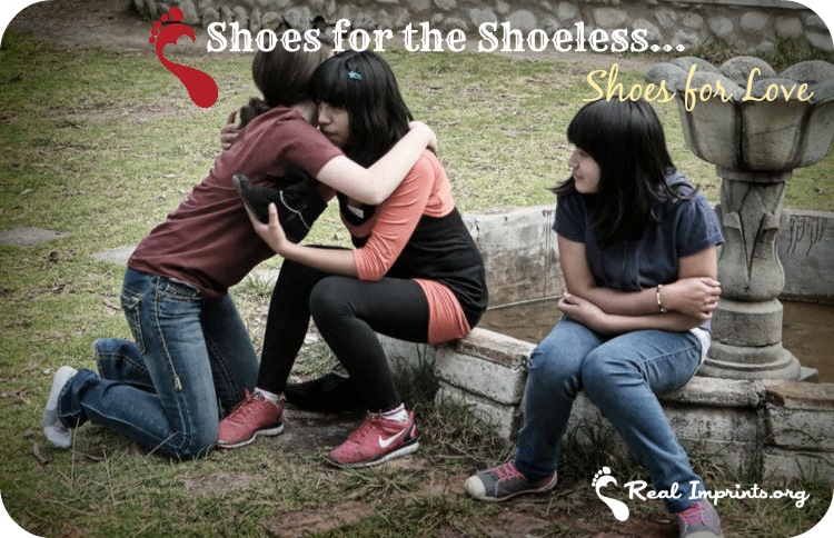 Shoes for the Sheless