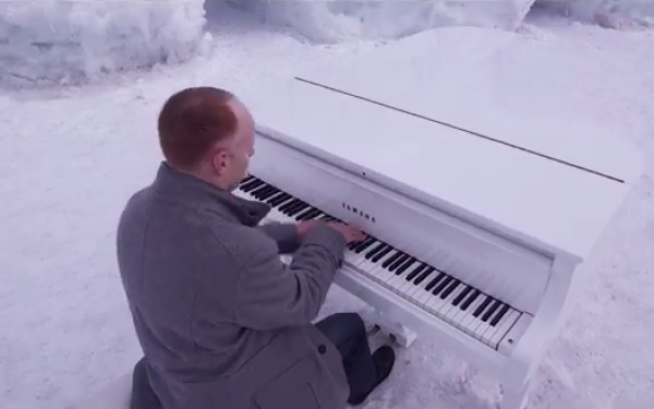 ThePianoGuys Let It Go