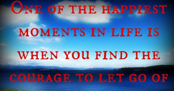One of the Happiest Moments in Life…