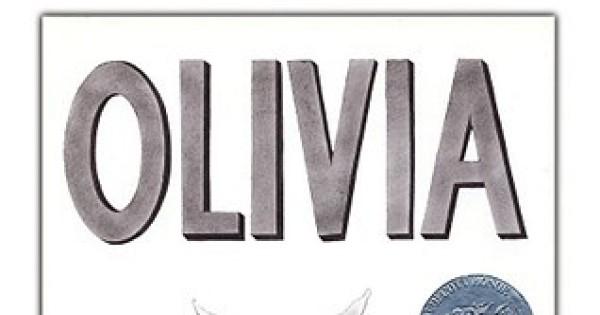 Olivia-  Ian Falconer