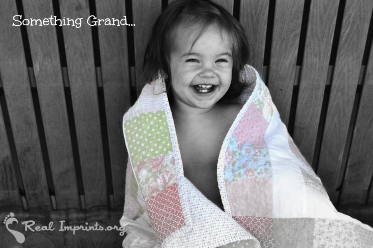 Somethings Grand