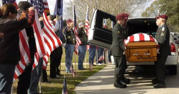 Heaven Was Needing a Hero – In Memory of our Fallen Soldiers