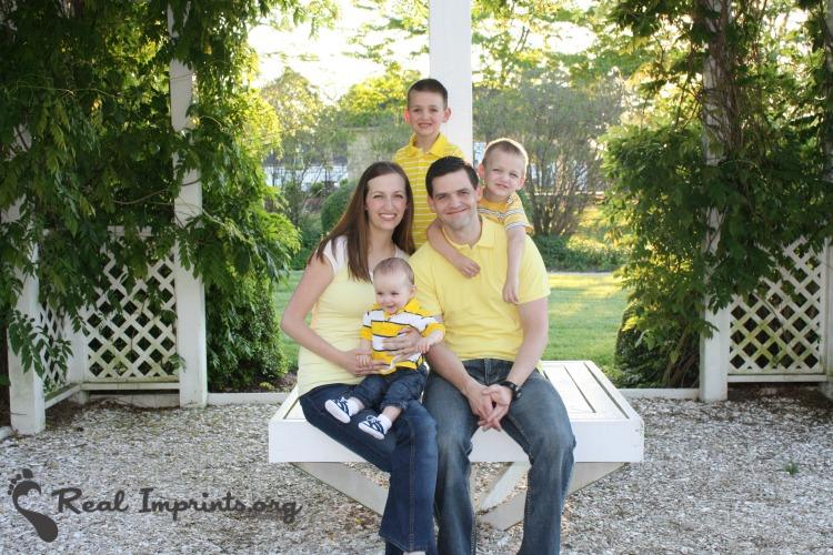 Katrina's Family