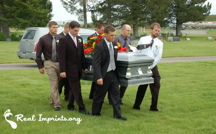 Josh's Funeral