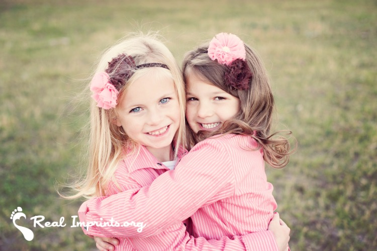 Preslee and Taylor