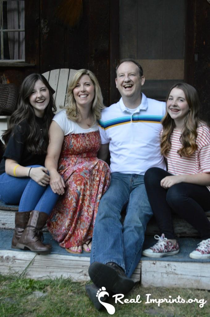 Lizzie Family