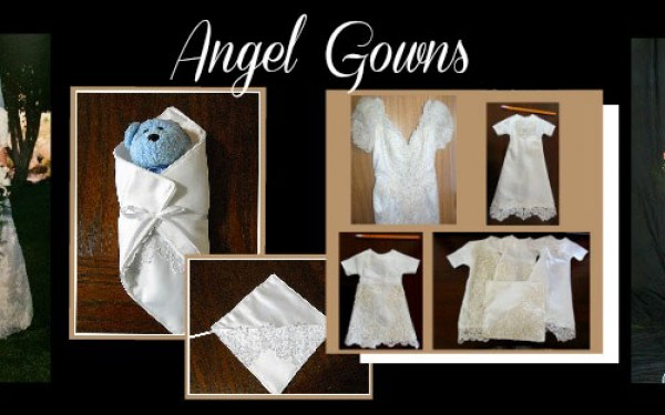 The Angel Gowns Project