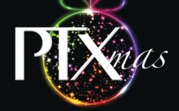PTXmas Pentatonix