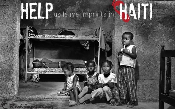 Real Imprints in Haiti