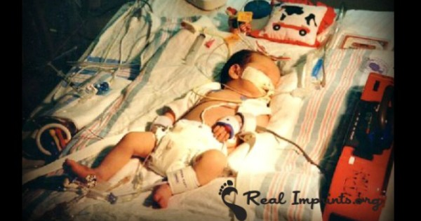 The Miraculous Heart Transplant (Jessica's Story)
