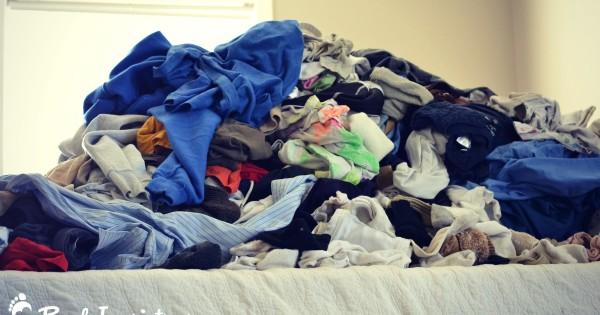 Laundry Nanny
