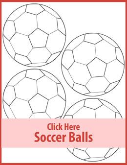 Soccer free printables