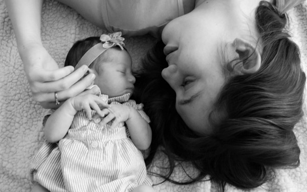 What I Learned From My Postpartum Depression