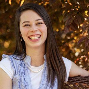 Jessica Chevrier