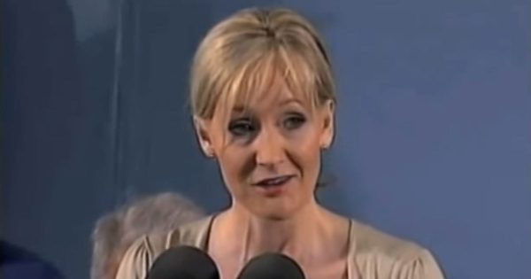 The Legendary JK Rowling's Epic Failure and How it Set Her Free