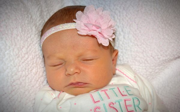 6 Tips for Surviving Life with a Newborn
