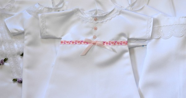 The Angel Gowns Project: Frequently Asked Questions