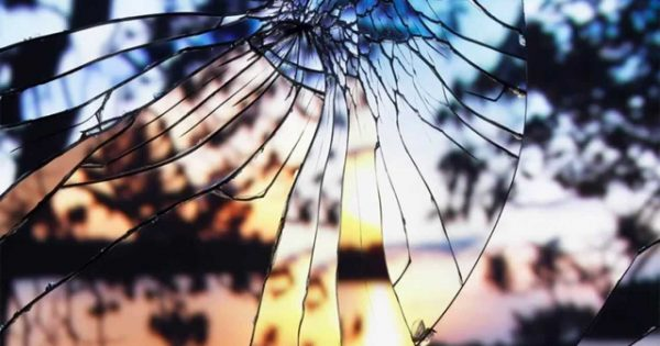 A Letter To The Beautifully Broken