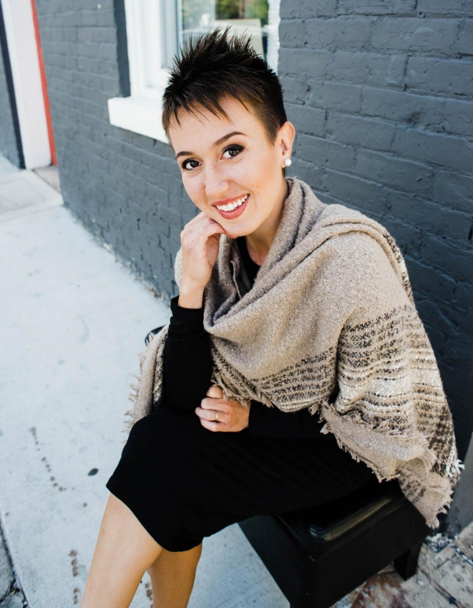 Tiana Swank
